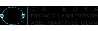Càtedra d'educació i adolescència Abel Martínez Oliva